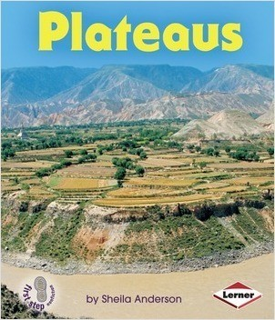 Cover: Plateaus