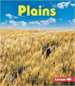 Cover: Plains
