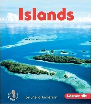 Cover: Islands