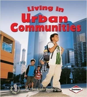 Cover: Living in Urban Communities