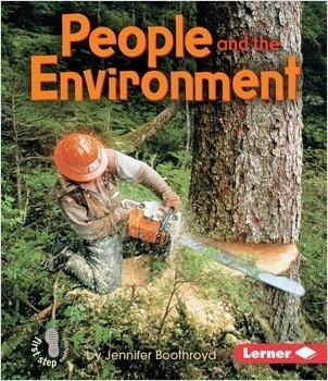 Cover: People and the Environment
