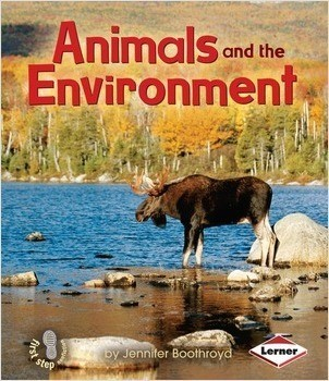 Cover: Animals and the Environment