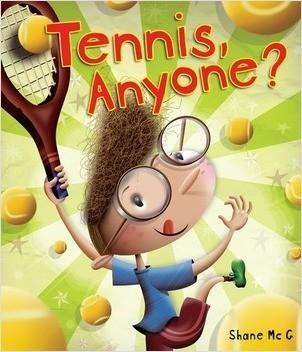 Cover: Tennis, Anyone?