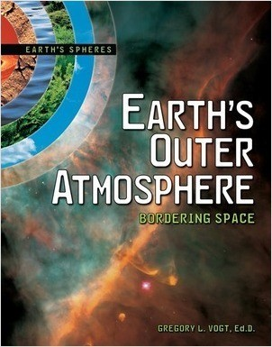 Cover: Earth's Outer Atmosphere: Bordering Space