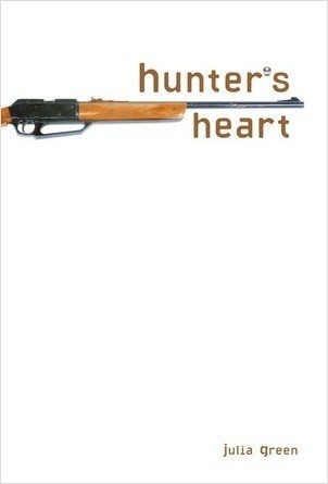 Cover: Hunter's Heart