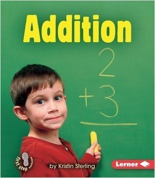 Cover: First Step Nonfiction — Early Math Set II — Paperback Set