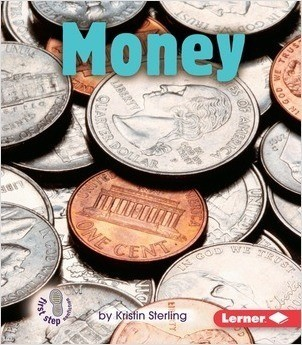 Cover: Money