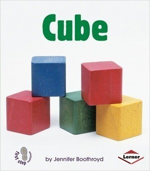 Cover: Cube