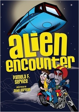 Cover: Alien Encounter