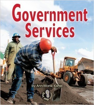 Cover: Government Services