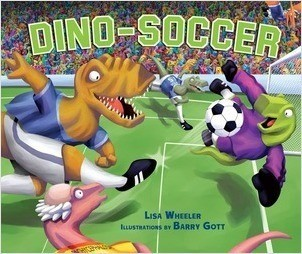 Cover: Dino-Sports — eBook Set