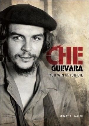 Cover: Che Guevara: You Win or You Die
