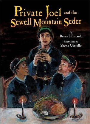 Cover: Private Joel and the Sewell Mountain Seder