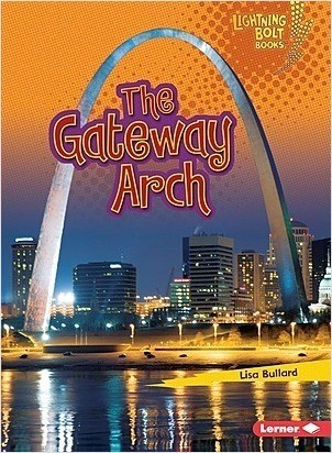Cover: The Gateway Arch