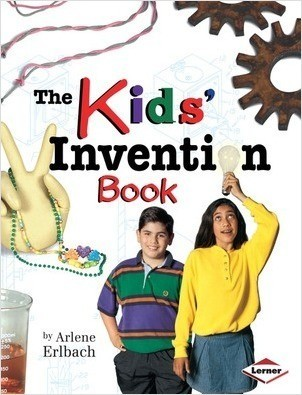 Cover: The Kids' Invention Book