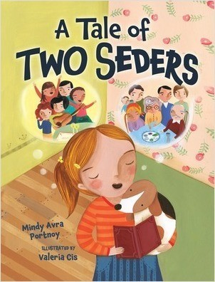 Cover: A Tale of Two Seders