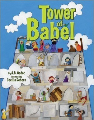 Cover: Tower of Babel