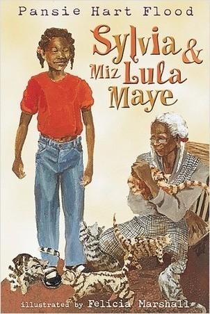 Cover: Sylvia & Miz Lula Maye