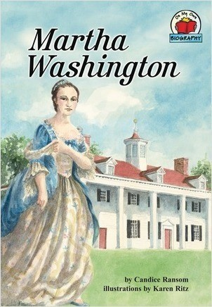 Cover: Martha Washington