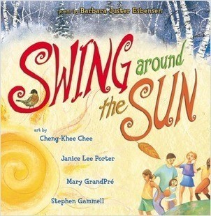Cover: Swing around the Sun