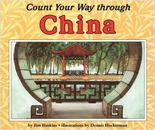 Cover: Count Your Way through China