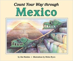 Cover: Count Your Way through Mexico