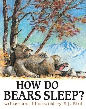 Cover: How Do Bears Sleep?
