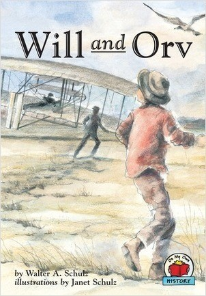 Cover: Will and Orv