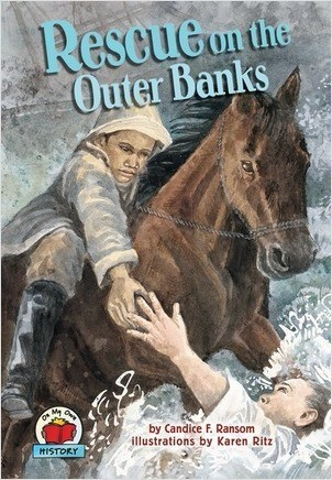 Cover: Rescue on the Outer Banks