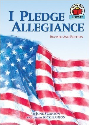 Cover: I Pledge Allegiance, 2nd Edition
