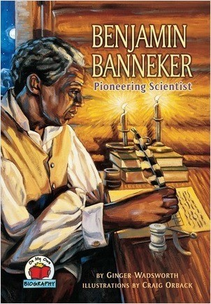 Cover: Benjamin Banneker: Pioneering Scientist