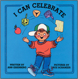 Cover: I Can Celebrate