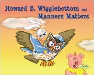 Cover: Howard B. Wigglebottom and Manners Matters