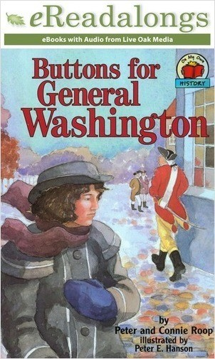 Cover: Buttons For General Washington