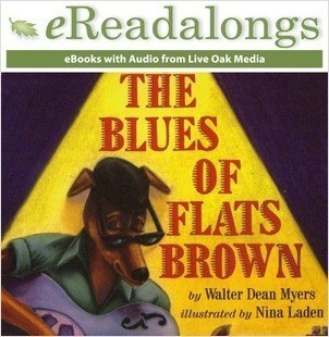 Cover: The Blues of Flats Brown