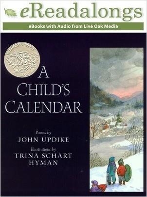 Cover: A Child's Calendar