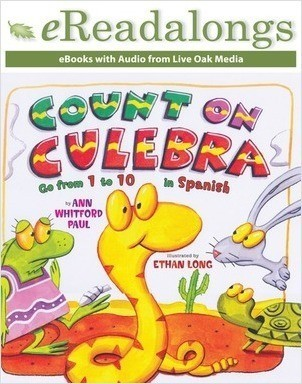 Cover: Count on Culebra: Go From 1 to 10 in Spanish