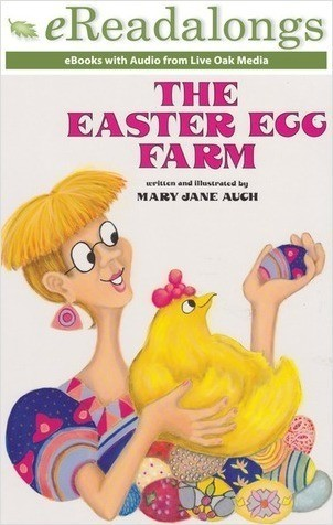 Cover: The Easter Egg Farm