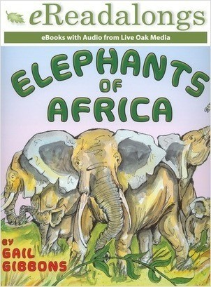 Cover: Elephants of Africa