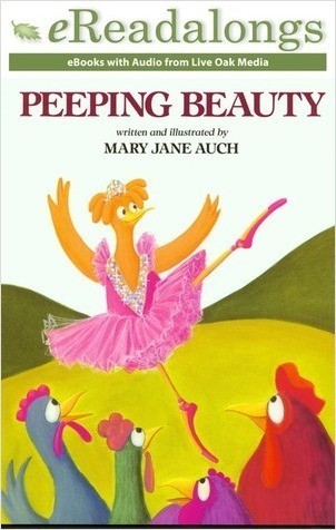 Cover: Peeping Beauty