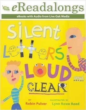 Cover: Silent Letters Loud and Clear
