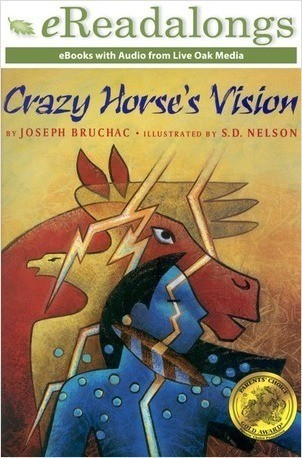 Cover: Crazy Horse's Vision