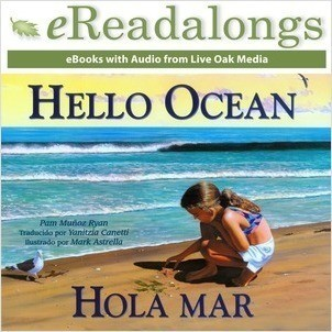 Cover: Hello Ocean/Hola Mar