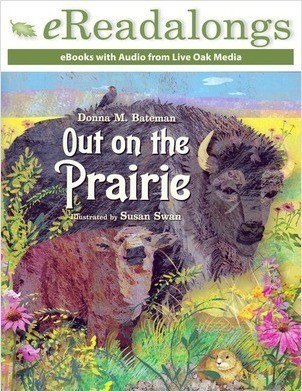 Cover: Out on the Prairie