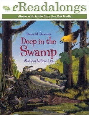 Cover: Deep in the Swamp