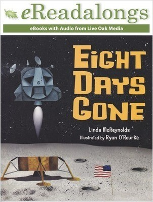 Cover: Eight Days Gone