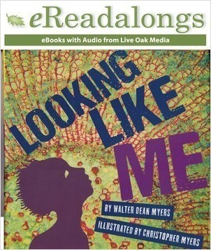 Cover: Looking Like Me