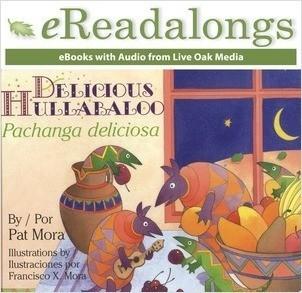 Cover: Pachanga Deliciosa (Delicious Hullabaloo)