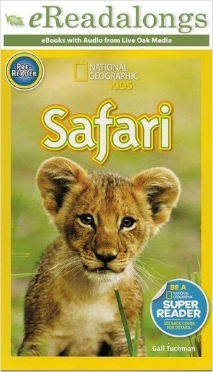 Cover: Safari