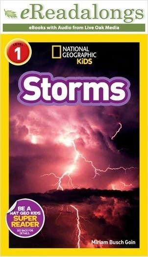 Cover: Storms